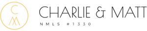 Charlie & Matt logo